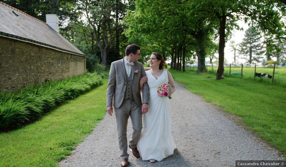 Le mariage de Grégory et Aude à Thouaré-sur-Loire, Loire Atlantique