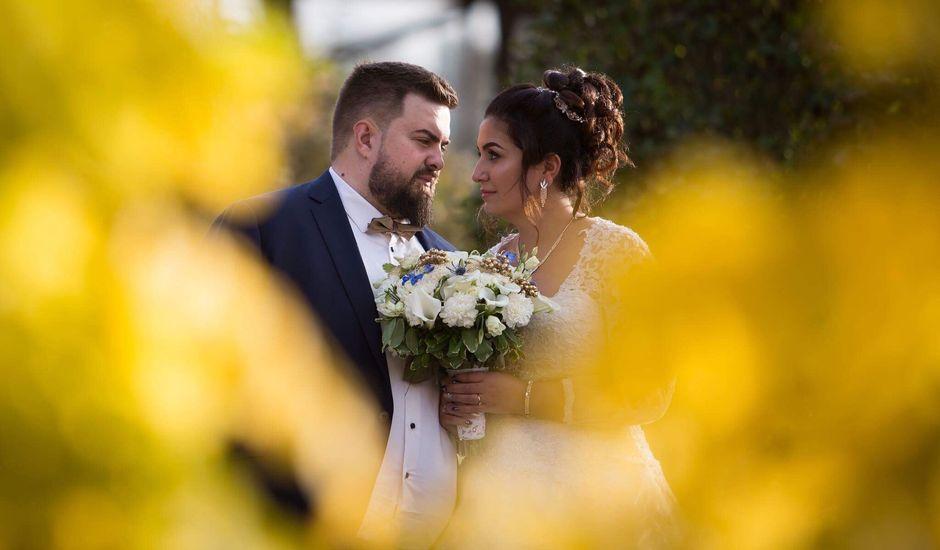 Le mariage de Thibaut  et Suzanne  à Déville-lès-Rouen, Seine-Maritime