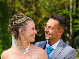 Le mariage de Caroline et Anthony 2