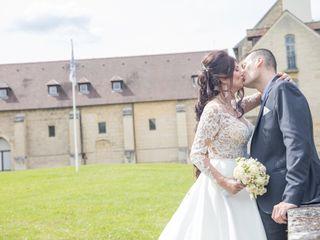 Le mariage de Estelle et Frédéric 2