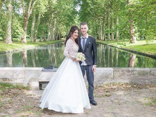 Le mariage de Estelle et Frédéric 3