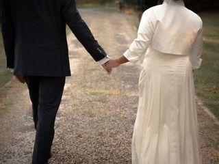 Le mariage de Marie et Jonathan