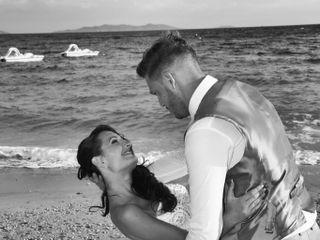 Le mariage de Sandra et Florent 2