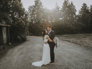 Le mariage de Mélodie et Ronan