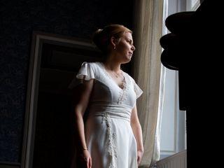 Le mariage de Aline et Thibaut 1