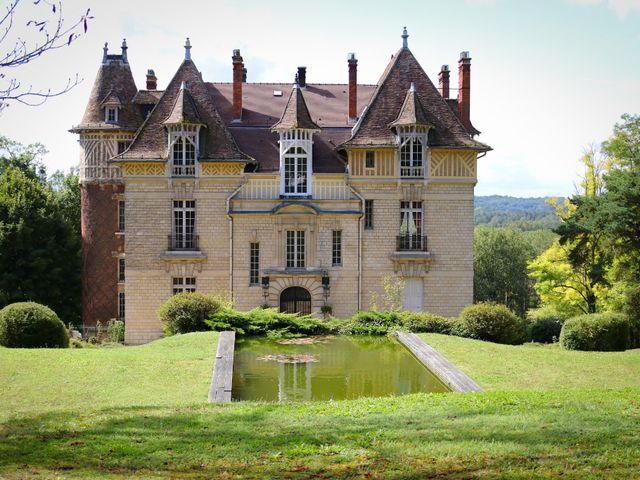 Le mariage de Anthony et Caroline à Meaux, Seine-et-Marne 2