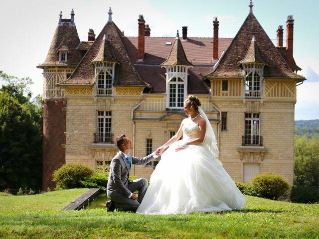 Le mariage de Anthony et Caroline à Meaux, Seine-et-Marne 4