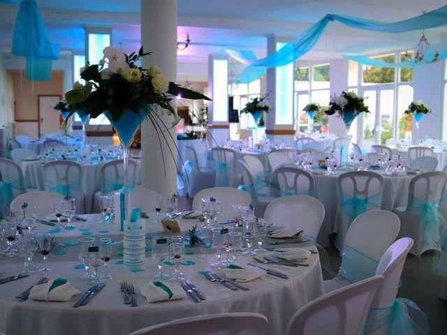 Le mariage de Anthony et Caroline à Meaux, Seine-et-Marne 13