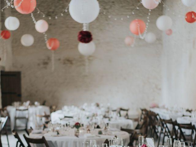 Le mariage de Jonathan et Aurélie à Limoges, Haute-Vienne 4