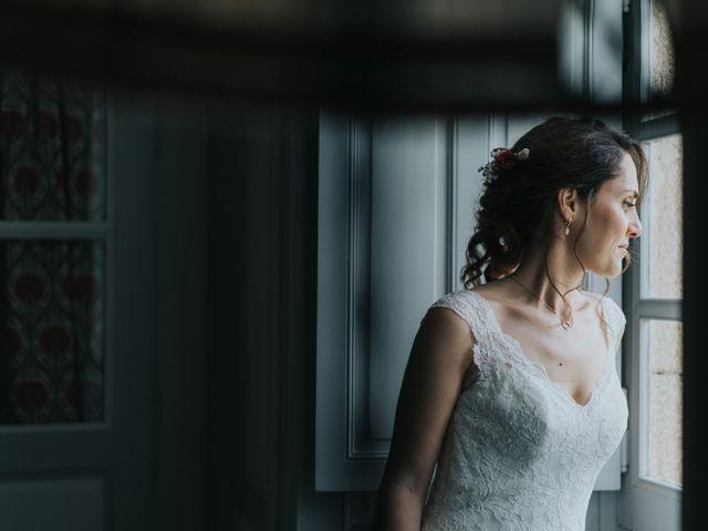 Le mariage de Jonathan et Aurélie à Limoges, Haute-Vienne 15