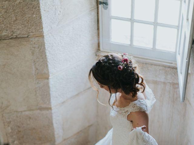 Le mariage de Jonathan et Aurélie à Limoges, Haute-Vienne 18