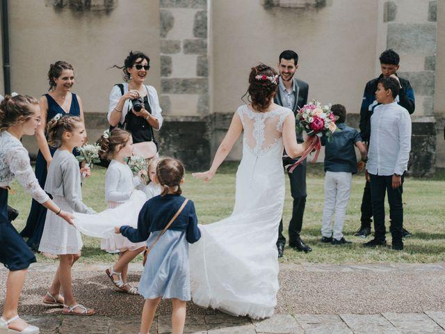 Le mariage de Jonathan et Aurélie à Limoges, Haute-Vienne 20