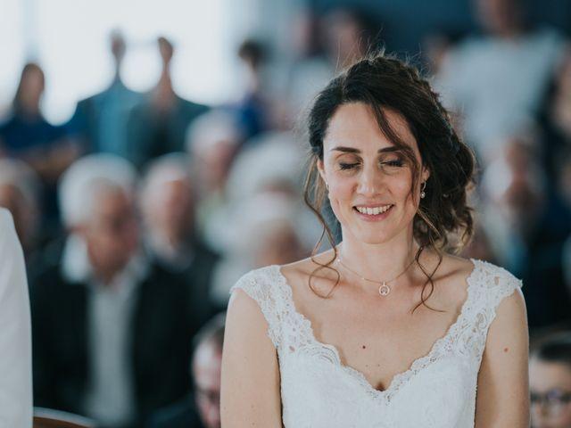 Le mariage de Jonathan et Aurélie à Limoges, Haute-Vienne 22