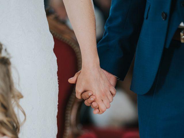 Le mariage de Jonathan et Aurélie à Limoges, Haute-Vienne 25