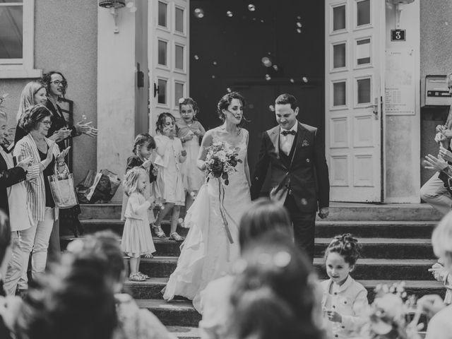 Le mariage de Jonathan et Aurélie à Limoges, Haute-Vienne 26