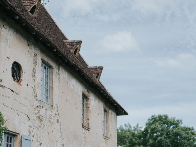 Le mariage de Jonathan et Aurélie à Limoges, Haute-Vienne 29