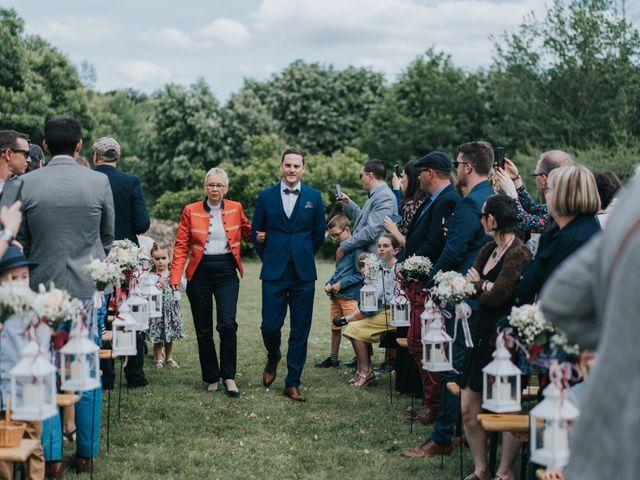 Le mariage de Jonathan et Aurélie à Limoges, Haute-Vienne 30