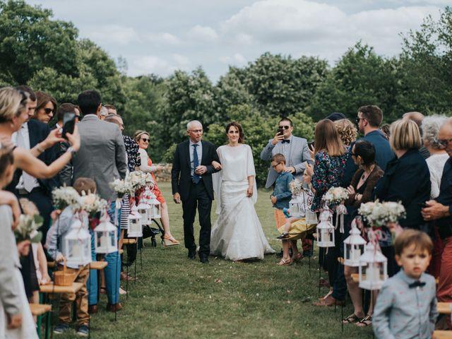 Le mariage de Jonathan et Aurélie à Limoges, Haute-Vienne 31