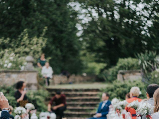 Le mariage de Jonathan et Aurélie à Limoges, Haute-Vienne 32