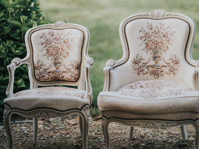 Le mariage de Jonathan et Aurélie à Limoges, Haute-Vienne 41