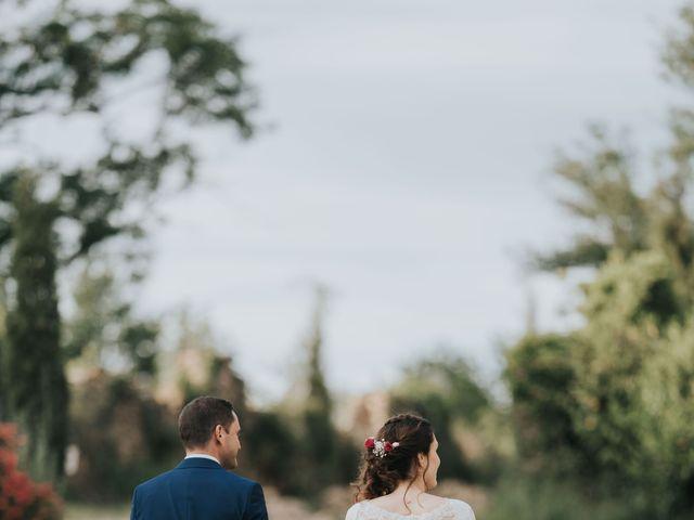 Le mariage de Jonathan et Aurélie à Limoges, Haute-Vienne 49