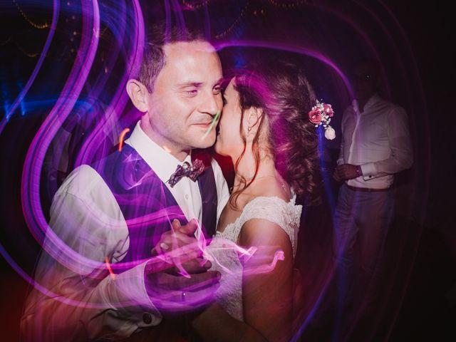 Le mariage de Jonathan et Aurélie à Limoges, Haute-Vienne 53