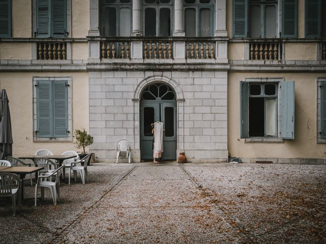 Le mariage de Maxime et Lucie à Gan, Pyrénées-Atlantiques 2