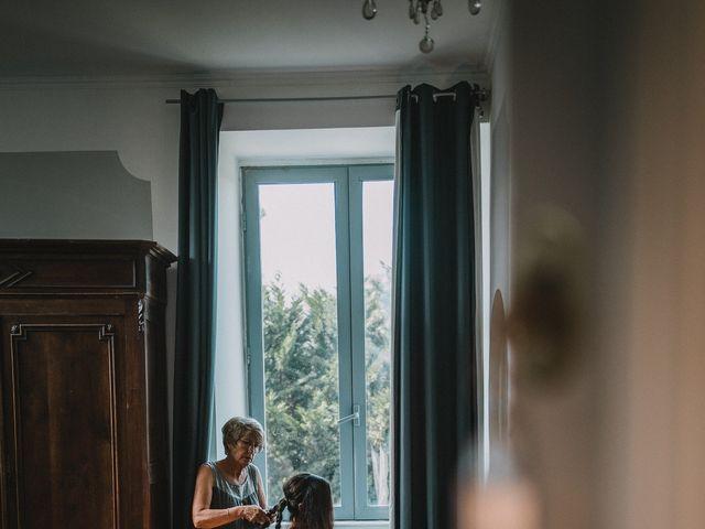 Le mariage de Maxime et Lucie à Gan, Pyrénées-Atlantiques 6