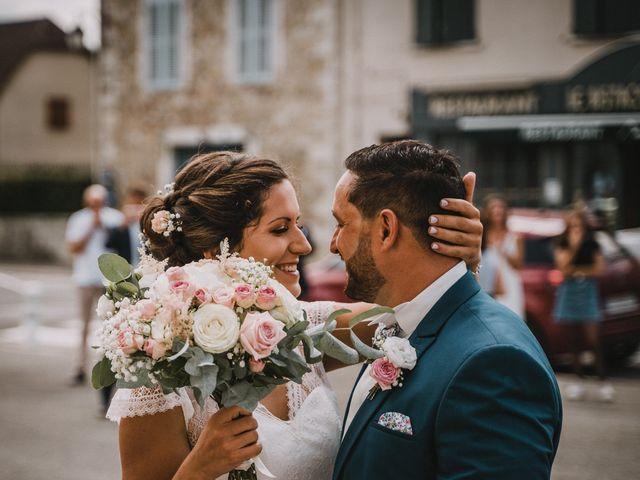 Le mariage de Maxime et Lucie à Gan, Pyrénées-Atlantiques 15