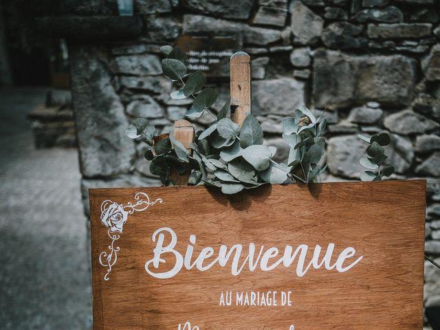 Le mariage de Maxime et Lucie à Gan, Pyrénées-Atlantiques 16