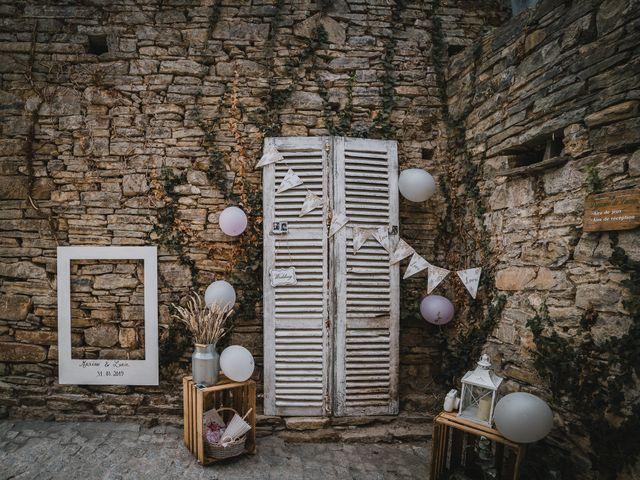 Le mariage de Maxime et Lucie à Gan, Pyrénées-Atlantiques 19