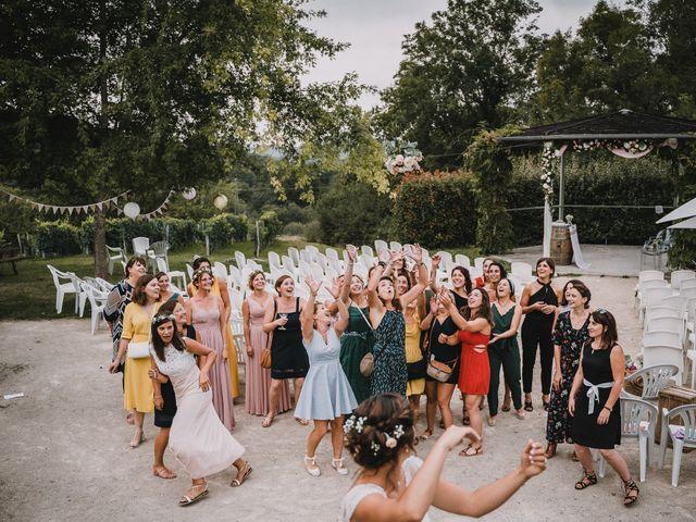 Le mariage de Maxime et Lucie à Gan, Pyrénées-Atlantiques 25