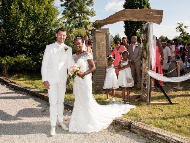 Le mariage de Sandra et Daniel