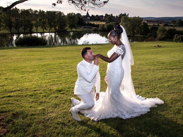 Le mariage de Daniel et Sandra à Ons-en-Bray, Oise 6