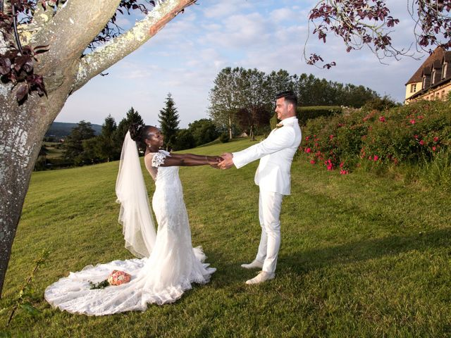 Le mariage de Daniel et Sandra à Ons-en-Bray, Oise 7