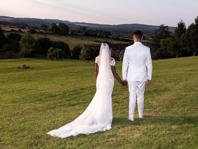 Le mariage de Daniel et Sandra à Ons-en-Bray, Oise 8