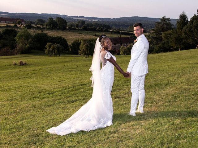 Le mariage de Daniel et Sandra à Ons-en-Bray, Oise 9