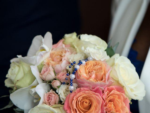 Le mariage de Daniel et Sandra à Ons-en-Bray, Oise 11
