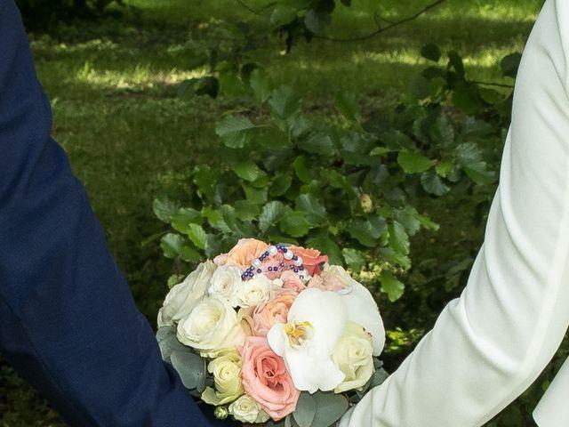 Le mariage de Daniel et Sandra à Ons-en-Bray, Oise 12