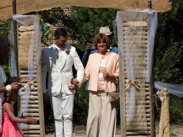 Le mariage de Daniel et Sandra à Ons-en-Bray, Oise 13