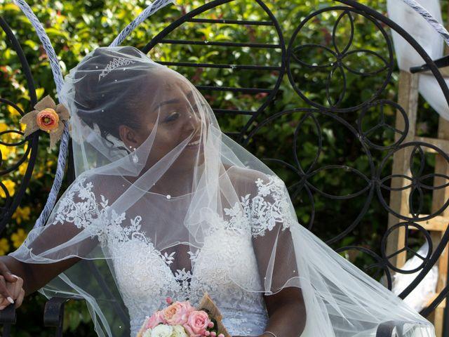Le mariage de Daniel et Sandra à Ons-en-Bray, Oise 14