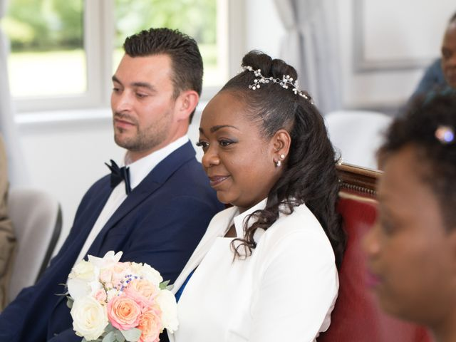 Le mariage de Daniel et Sandra à Ons-en-Bray, Oise 19