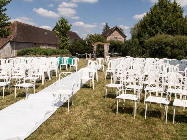 Le mariage de Daniel et Sandra à Ons-en-Bray, Oise 26