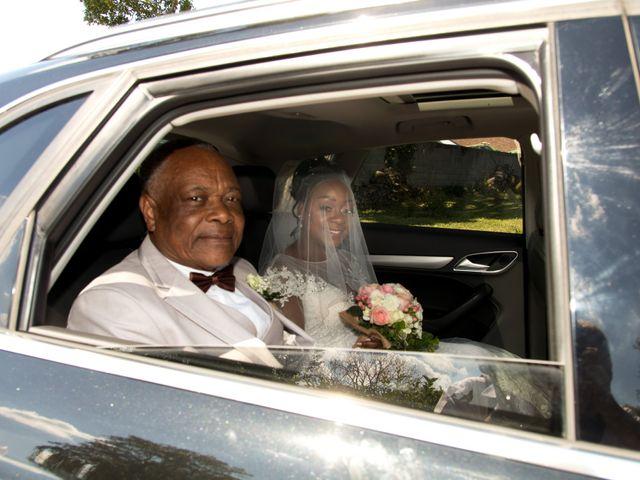 Le mariage de Daniel et Sandra à Ons-en-Bray, Oise 27