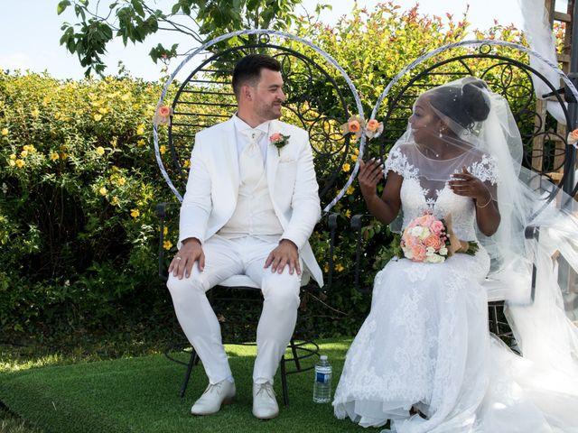 Le mariage de Daniel et Sandra à Ons-en-Bray, Oise 28