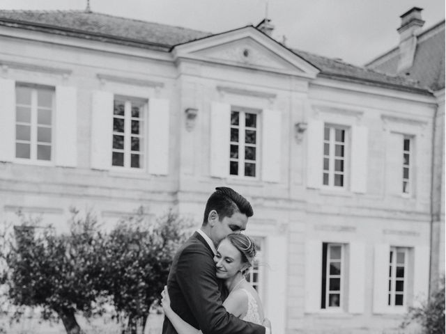 Le mariage de Richard et Nicki à Bordeaux, Gironde 5