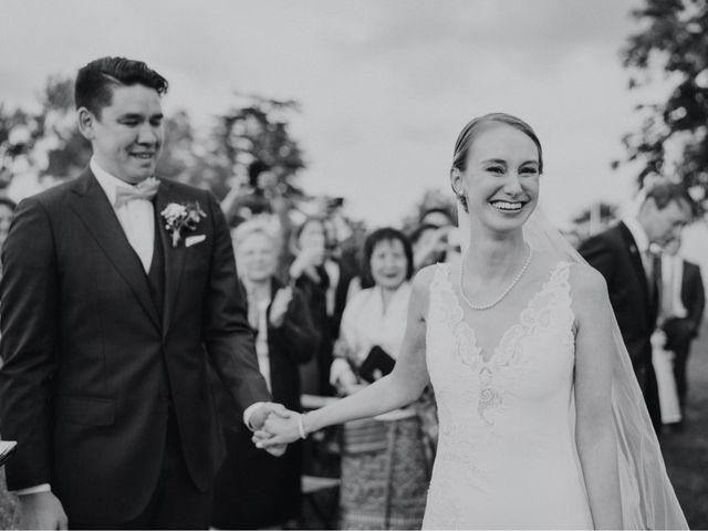 Le mariage de Richard et Nicki à Bordeaux, Gironde 11