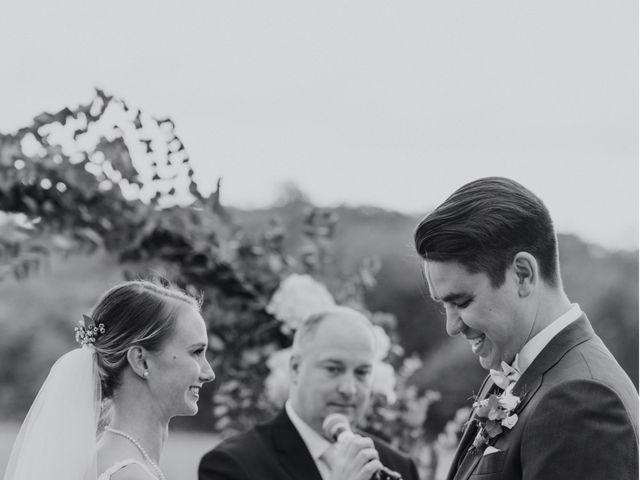 Le mariage de Richard et Nicki à Bordeaux, Gironde 16