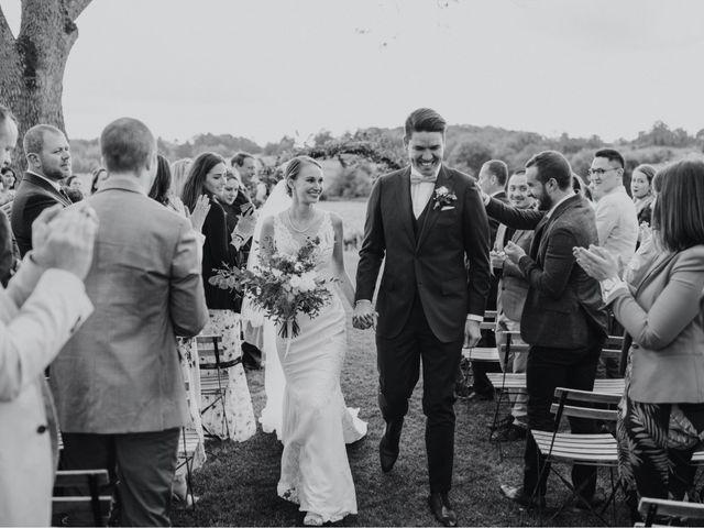 Le mariage de Richard et Nicki à Bordeaux, Gironde 17