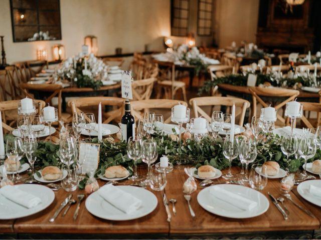 Le mariage de Richard et Nicki à Bordeaux, Gironde 18